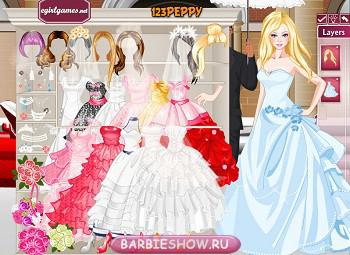 Игры барби принцесса