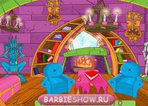 Онлайн игры барби для девочек